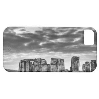 United Kingdom, Stonehenge 11 iPhone 5 Case