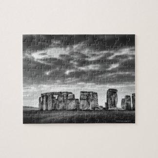 United Kingdom, Stonehenge 11 Puzzle