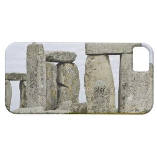 United Kingdom, Stonehenge 12 Barely There iPhone 5 Case