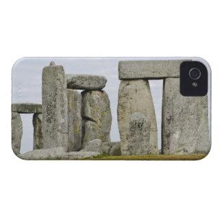 United Kingdom, Stonehenge 12 iPhone 4 Case-Mate Case