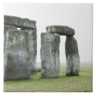 United Kingdom, Stonehenge 13 Tile