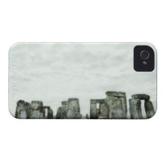 United Kingdom, Stonehenge 14 iPhone 4 Case