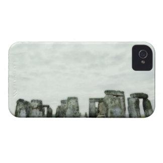 United Kingdom, Stonehenge 14 iPhone 4 Case-Mate Case