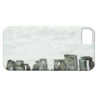 United Kingdom, Stonehenge 14 iPhone 5 Cases