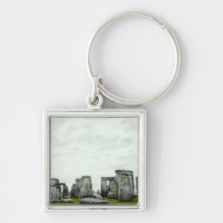 United Kingdom, Stonehenge 14 Key Ring