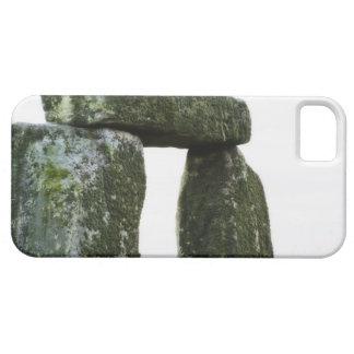 United Kingdom, Stonehenge 15 iPhone 5 Cases