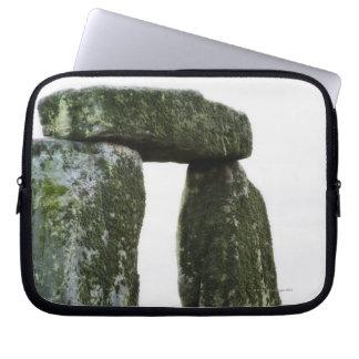 United Kingdom, Stonehenge 15 Laptop Sleeve