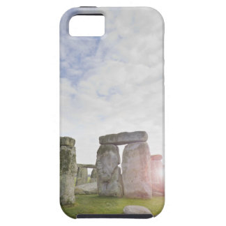 United Kingdom, Stonehenge 2 iPhone 5 Cases