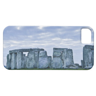 United Kingdom, Stonehenge 3 Barely There iPhone 5 Case