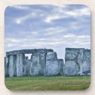 United Kingdom, Stonehenge 3 Drink Coaster