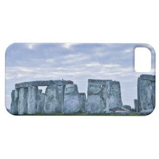 United Kingdom, Stonehenge 3 iPhone 5 Case