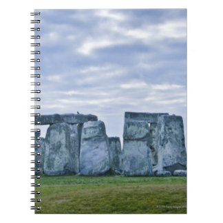 United Kingdom, Stonehenge 3 Notebooks