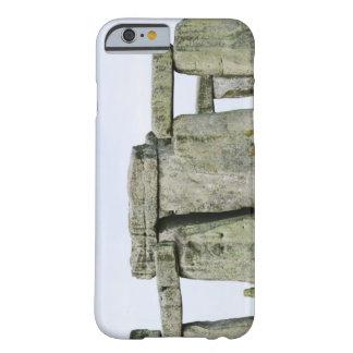 United Kingdom, Stonehenge 4 Barely There iPhone 6 Case