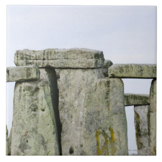 United Kingdom, Stonehenge 4 Tile