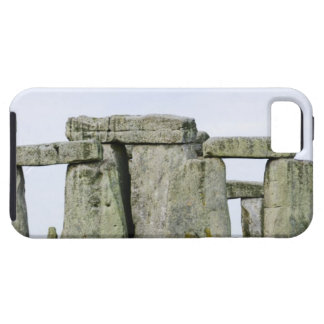 United Kingdom, Stonehenge 4 Tough iPhone 5 Case