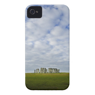 United Kingdom, Stonehenge 5 iPhone 4 Cover