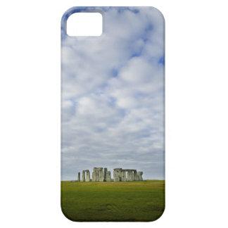 United Kingdom, Stonehenge 5 iPhone 5 Cover