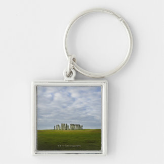 United Kingdom, Stonehenge 5 Key Ring