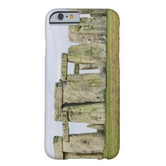 United Kingdom, Stonehenge 6 Barely There iPhone 6 Case