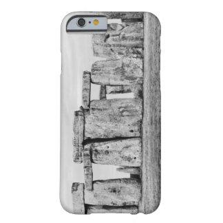 United Kingdom, Stonehenge 7 Barely There iPhone 6 Case