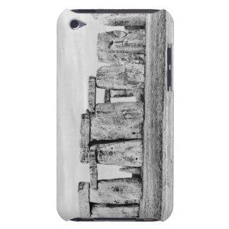 United Kingdom, Stonehenge 7 Barely There iPod Cover