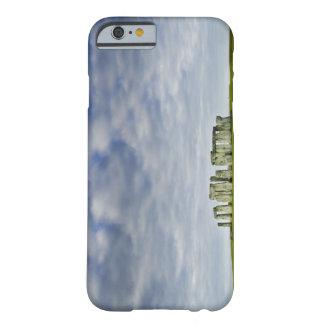 United Kingdom, Stonehenge 8 Barely There iPhone 6 Case