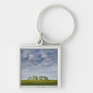 United Kingdom, Stonehenge 8 Key Ring