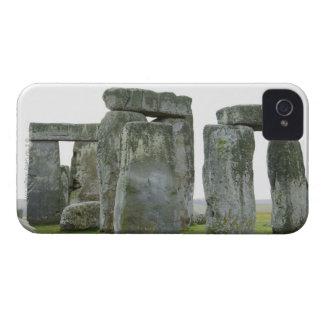 United Kingdom, Stonehenge 9 Case-Mate iPhone 4 Case
