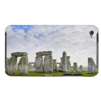 United Kingdom, Stonehenge Barely There iPod Cases