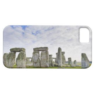 United Kingdom, Stonehenge iPhone 5 Case