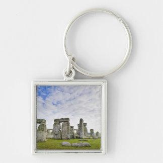 United Kingdom, Stonehenge Key Ring