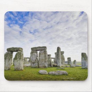 United Kingdom, Stonehenge Mouse Mat