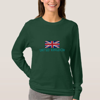 United Kingdom Sweatshirt