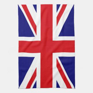 UNITED KINGDOM TEA TOWEL