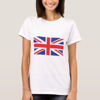 United Kingdom /Union Jack Flag T-Shirt