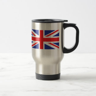 United Kingdom /Union Jack Flag Travel Mug