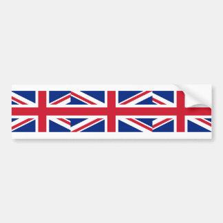 United Kingdom, United Arab Emirates Bumper Stickers