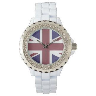 United Kingdom Wristwatch
