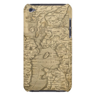 United Kingdoms Barely There iPod Case