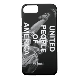 United People iPhone 7/8 case