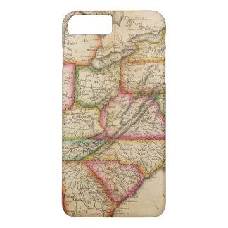 United States 11 iPhone 8 Plus/7 Plus Case