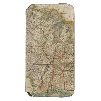 United States 12 Incipio Watson™ iPhone 6 Wallet Case