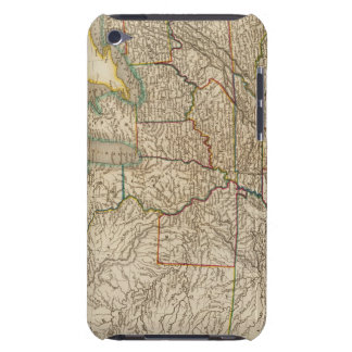 United States 12 iPod Touch Cases