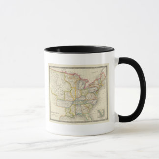 United States 13 Mug