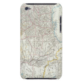 United States 14 iPod Touch Cases