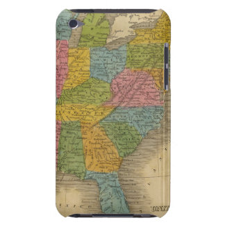 United States 16 Barely There iPod Cases