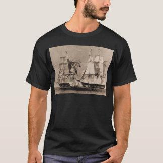 United States 1798, Historic US ship T-Shirt