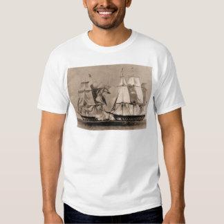 United States 1798, Historic US ship Tees