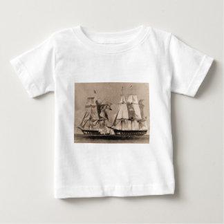 United States 1798, Historic US ship T Shirts