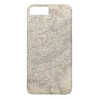 United States 19 iPhone 8 Plus/7 Plus Case